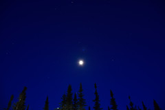 Night sky, Alaska (R-Gasman) Tags: travel nightsky alaska usa