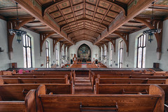 Église Trinity Anglican Memorial (THE-K-PROJEKT) Tags: église trinity anglican memorial church montreal