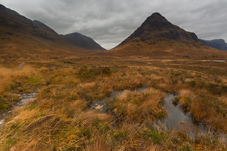Into The Highlands #2