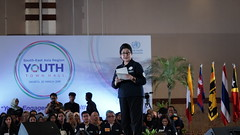 20-3-2019 Sambutan Menkes pd Pembukaan Youth Town Hall (1) (Sehat Negeriku!) Tags: youth town hall 2019 pembukaan menkes sehat negeriku sehatnegeriku