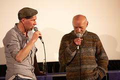 Plattenfilme: Maritim und Medard, Bild: ©Sabine Franzl
