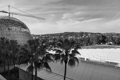 Los Angeles - 31/100 X (mfhiatt) Tags: dscf27230219jpg losangeles california blackandwhite urban workthescene 100xthe2019edition 100x2019 image31100