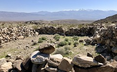 Panamint / Death Valley Trip 3-24-2019 (Doug Goodenough) Tags: bicycle bike pedals spokes trek powerfly 97 desert panamint mines jeep trails rocky mountains ghost town ruins drg531 drg53119 drg53119p drg53119panamint drg53119ppanamint