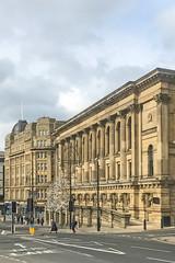 Photo of St George's Hall