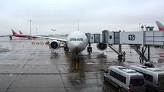 Аэропорт (Yuriy Kuzmenok) Tags: аэропорт самолёт