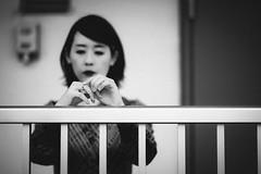 Leica M 240 & Carl Zeiss Planar T* 1.4/85 ZK (leicafanboy..) Tags: leica m 240 zeiss planar t 1485 zk carlzeiss japanese japan モノクローム monochrome ポートレート portrait b&w happyplanet asiafavorites
