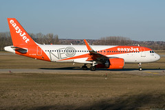 G-UZHE (Andras Regos) Tags: aviation aircraft plane fly airport bud lhbp spotter spotting easyjet airbus a320 a320neo speciallivery