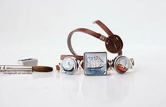 Dieses tolle maritime #wandklexschmuck- Armband mit 20x20mm-Viermaster, 14mm-Gondel und 14mm-Krabbenkutter durfte ich für eine liebe Auftragskundin malen und anfertigen. Die X-Verbinder, die ihr zwischen den Perlen seht, sind übrigens bei Buchung MIT Armb (wandklex Ingrid Heuser freischaffende Künstlerin) Tags: ifttt instagram wandklex ingrid hesuer art kunst etsyda dawandada etsyseller dawandaseller watercolor watercolour meetthemaker behindthescenes kunstatelier artwork malerei artist etsyfinds etsygifts etsyfindes dawandafinds aqaurell