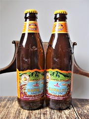 Hanalei Island IPA (knightbefore_99) Tags: beer pivo craft art best cerveza tasty malt hops kona brewing hanalei hawaii ipa india pale ale island bottle usa