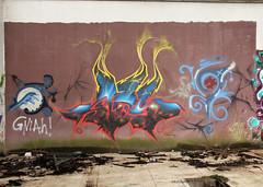 StreetArt_035 (Ragnarok31) Tags: streetart street art urban tag tags graff graffs graffiti graffitis graffitti graffittis peinture peintures dessin dessins