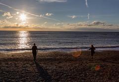 Maidens of the sea (purrnuu) Tags: aberystwyth wales unitedkingdom gb