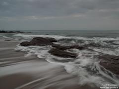 à Beg-Meil (Paul Kerrien) Tags: finistere bzh paysage bretagne matin rivage poselongue