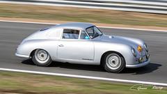 Porsche 356 SL (Ramon Kok) Tags: 356sl autosport car cargeek carporn cars circuit circuitzandvoort classic classics demonstration dunes historicgrandprix holland motorsport porsche porsche356sl racecar racetrack racing thenetherlands zandvoort