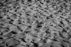 Volcanic black sand ... (Thierry GASSELIN) Tags: sable sand noir black plage beach d7100 nikon