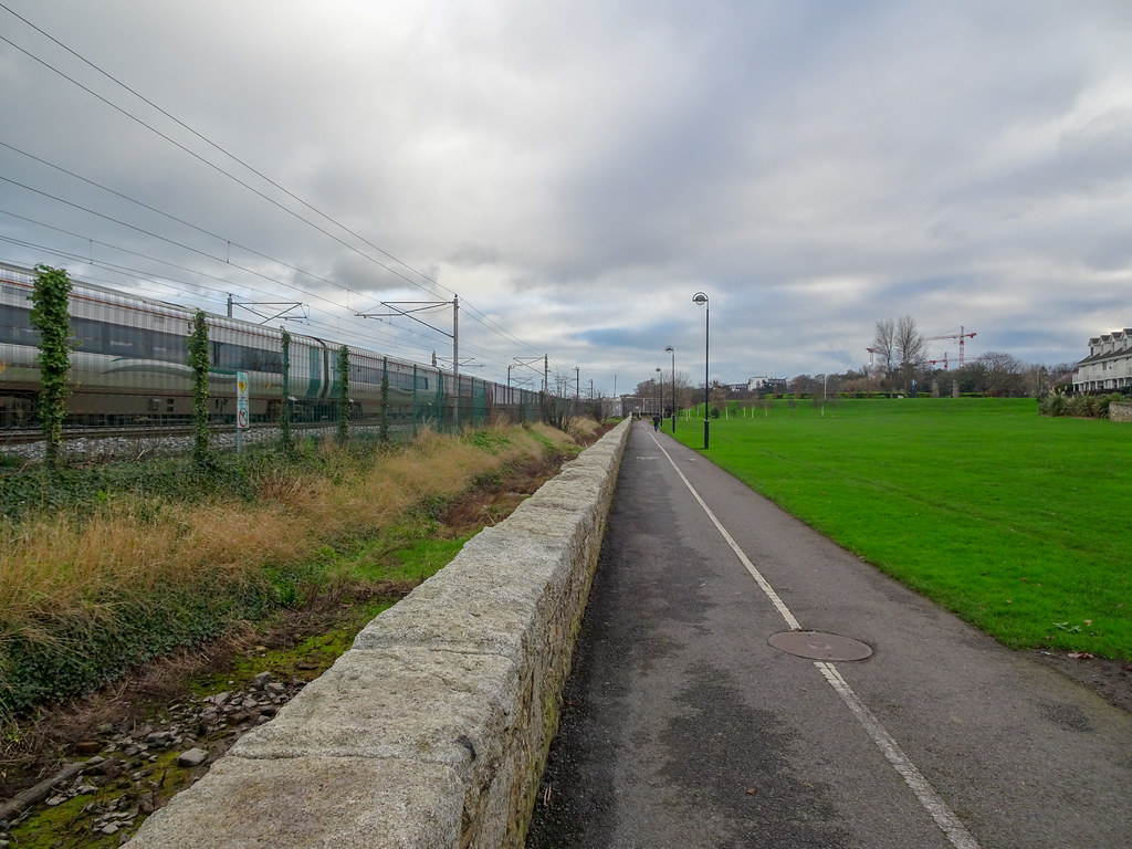 BLACKROCK PUBLIC PARK [BOOTERSTOWN TO BLACKROCK VILLAGE]-147991
