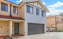 8/25 Abraham Street, Rooty Hill NSW
