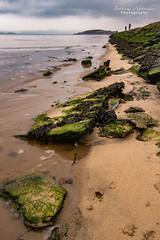 Cramond (Stacy Notman Photography) Tags: cramond edinburgh scotland waterfront seafront tide seaweed rocks cloudy canon 600d 1018mm