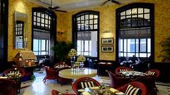 The Strand Hotel, Rangoon (Andrzej Olszewski) Tags: yangon rangoon burma myanmar asia hotels