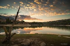 IMG_7487 (J. Eguino) Tags: maroño paisaje pueblos puestadesol