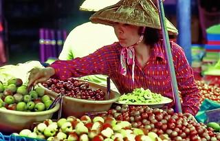 Taipei Street Market