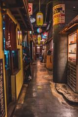 Shinmachi Japanese Cuisine Restaurant (eHsuan) Tags: 上海 shanghai china a7iii a73 a7m3 taiwan 台灣 travel 旅行 旅遊 outdoor walk chinese 食物 food 日本料理 japanese 日本