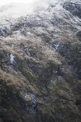 Frosty Texture (Paul-Emile Grisard) Tags: ngc nikon nikond5200 nikonflickraward north frozen texture uk scotland snow montains