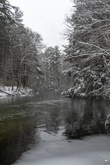 quabbinreservoir2019-91 (gtxjimmy) Tags: nikond7500 nikon d7500 winter snow quabbinreservoir swiftriver ware belchertown massachusetts watersupply newengland quabbin
