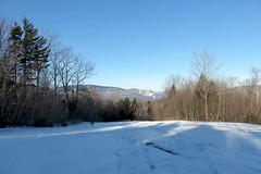 Kaaterskill High Peak Hike 1902170305w (gparet) Tags: hike hiking trail trails woods forest nature outdoor outdoors scenic vista naturephotography catskills catskillmountains kaaterskill highpeak sky clouds landscape snow ice