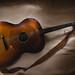 Tamburica Cello