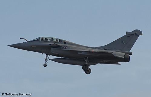 Dassault Rafale B French Air Force n°340 4-FG