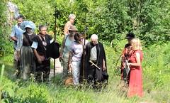 2015-07-05 Visitors (beranekp) Tags: germany deutschland schellerhau erzgebirge krušné hory botanic botanik garden garten people sachsen saxony