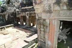 Angkor_Banteay Kdei_2014_38