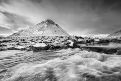 Buachaille Etive Mòr (Mike Ridley.) Tags: buachailleetivemor winter riveretive stobdearg glencoe scotland scottishhighlands sonya7r2 mikeridley