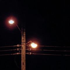 Nocturnidad (Neo-noir) Tags: noche energy light street night