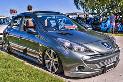 _DSC0159 (CVD Imagen) Tags: coches coche car cars tunning tuning vol volkswagen alfa romeo ford peugeot nissan mercedes benz audi