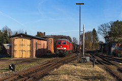 DBC 233 314 - Beckedorf (Pau Sommerfeld Acebrón) Tags: