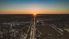 DJI_0991 (VNR Photography) Tags: drone vnrphotography vnr avnrphotogmailcom andrevonnickisch dji winter sunset