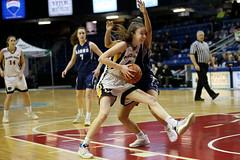 NBIAA 2019 AAA GIRLS FHS Black Kats VS LHHS Lions 8461 6x4 (DaveyMacG) Tags: saintjohn newbrunswick canada nbiaafinal122019 interschoastic basketball girlsaaachampionship frederictonhighblackkats leohayeslions canon6d