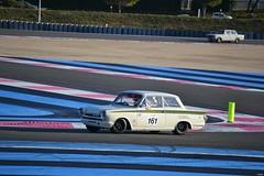 FORD Cortina Lotus Mk1 - 1963 (SASSAchris) Tags: ford cortina lotus mki mk1 voiture anglaise 10000 tours castellet circuit ricard