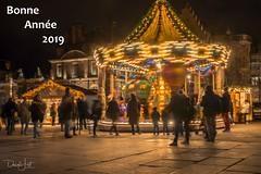 Bonne Année - Happy New Year - Frohes Neues Jahr !! (Daniel Jost Photography) Tags: 2018 alsace canoneos5dmarkiv dj france lightroom marché marchédenoël strasbourg tamron2470mmf28divcusd photo photographe picture