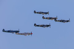 Flying Legends Airshow, pick your spitfire (WP_RAW) Tags: