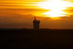 Elie Ness Lighthouse, Elie Fyfe (jon lees) Tags: elie ness lighthouse sunset coast fyfe scotland uk