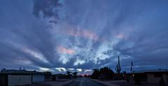 2019-03-20 18-52-26_001_Pentax S-M-C Takumar 35mm f3.5_stitch (wNG555) Tags: 2019 arizona phoenix clouds sunset pentaxsmctakumar35mmf35 fav25