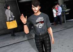 LOTD 459 (Brendo Schneuta) Tags: volthair frais clefdepeau ks soiree menonly mancave releases backdrop collabor88 event events poses pose street men male boy moda fashion style estilo catwa bento keepcalm secondlifeblog secondlife second sl blog blogger bloggersl game avatar virtual fcuk