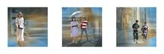 Série du 03 06 18 : Tokyo, dernier jour (basse def) Tags: tokyo japan couple people