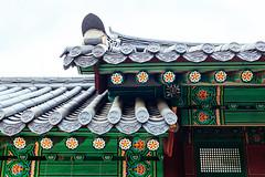 Seoul (stuckinseoul) Tags: fujifilmx100s asian 한국 서울 seoul asia 대한민국 x100s photo southkorea city palace korean korea gyeonghuigung fujifilm kr