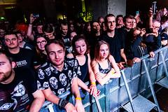 Skálstorm Tour - Alestorm (27.02.2019 - Gdańsk, Poland)