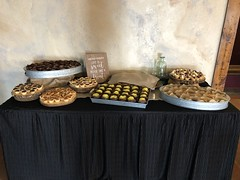 "March 30, 2019 (stonypointhall.com) Tags: desserttable ""your day your way"" ""stony point hall"" ""baldwin city"" ks kansas wedding ""sph weddings"" reception rustic diy custom ""customized layout"" decor elegant rural venue hall ceremony ""outdoor ceremony"" garden valley country topeka lawrence ""kansas ""vinland valley"" ""wedding vendor"" ""photo opportunity"" historic event ""special event"" bride groom couple engaged marriage ""family reunion"" ""vow renewal"" ""corporate events"" ""anniversary party"" bridal ""bridal show"" ""barn wedding"" ""real ""ks bride"""