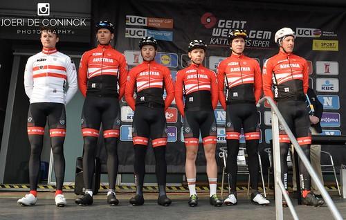 Gent - Wevelgem juniors - u23 (74)