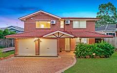 6C Folini Avenue, Winston Hills NSW